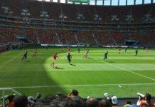 世界杯预选赛乌拉圭二比一击败智利,巴拉圭二比二平秘鲁,阿根廷一比零胜厄瓜多尔