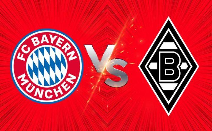 拜仁慕尼黑VS蒙兴格拉德巴赫预测