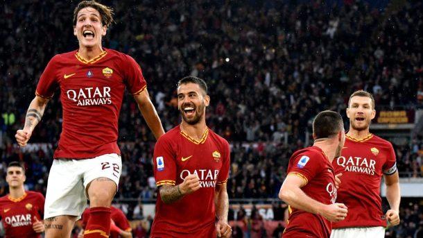 罗马球员同意停薪4个月