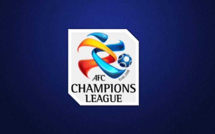 亚洲冠军联赛
