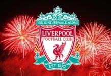 利物浦球迷狂欢的一刻:30年后再次夺冠