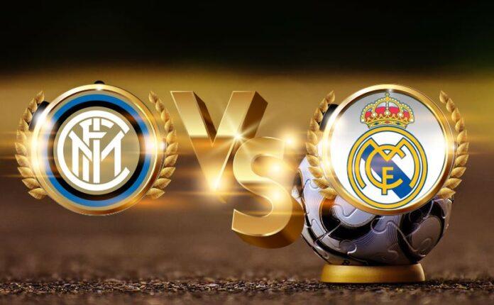 国际米兰VS皇家马德里前瞻