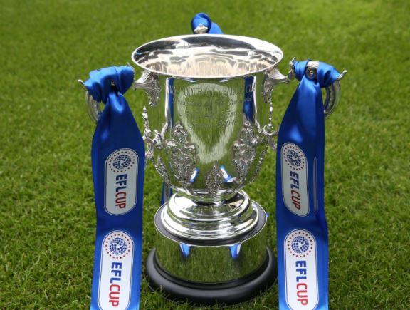 EFL英联杯